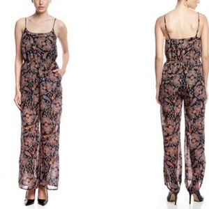 Women's Ali and Kris Jumpsuit Size Small
